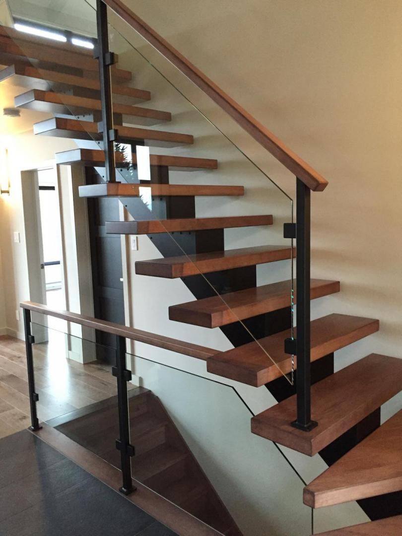 escalier-accueil